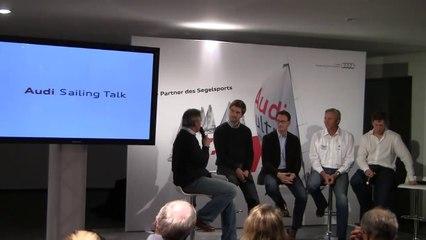 Audi Sailing Talk - 24.11.2011