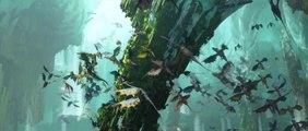 Dragons 2 - Extrait 'Le Sanctuaire Des Dragons' [VF|HD1080p]