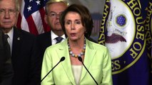 """Nancy Pelosi: """"Little chance"""" for immigration bill after July"""