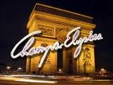 Générique de l'émission _Champs-Elysées_. [Bonne qualité, grande taille]