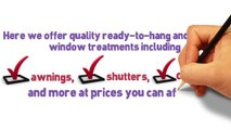 Blinds, Awnings, Shutters Sydney