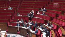 ÉGALITÉ ENTRE LES FEMMES ET LES HOMMES (deuxième lecture) (suite) - Jeudi 26 Juin 2014
