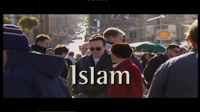 Spurensuche – Islam