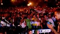Mondial : Alger exulte après la qualification historique des Fennecs en 8e