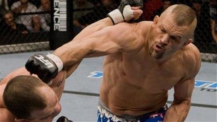 Chuck Liddell Talks EA sports UFC Video Game