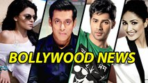 Bollywood Gossips | Shah Rukh Khan's Driver Arrested For Rape | 26th June 2014