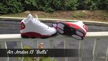 Cheap Air Jordan Shoes Free Shipping,air jordan 13 (xiii) white red on feet