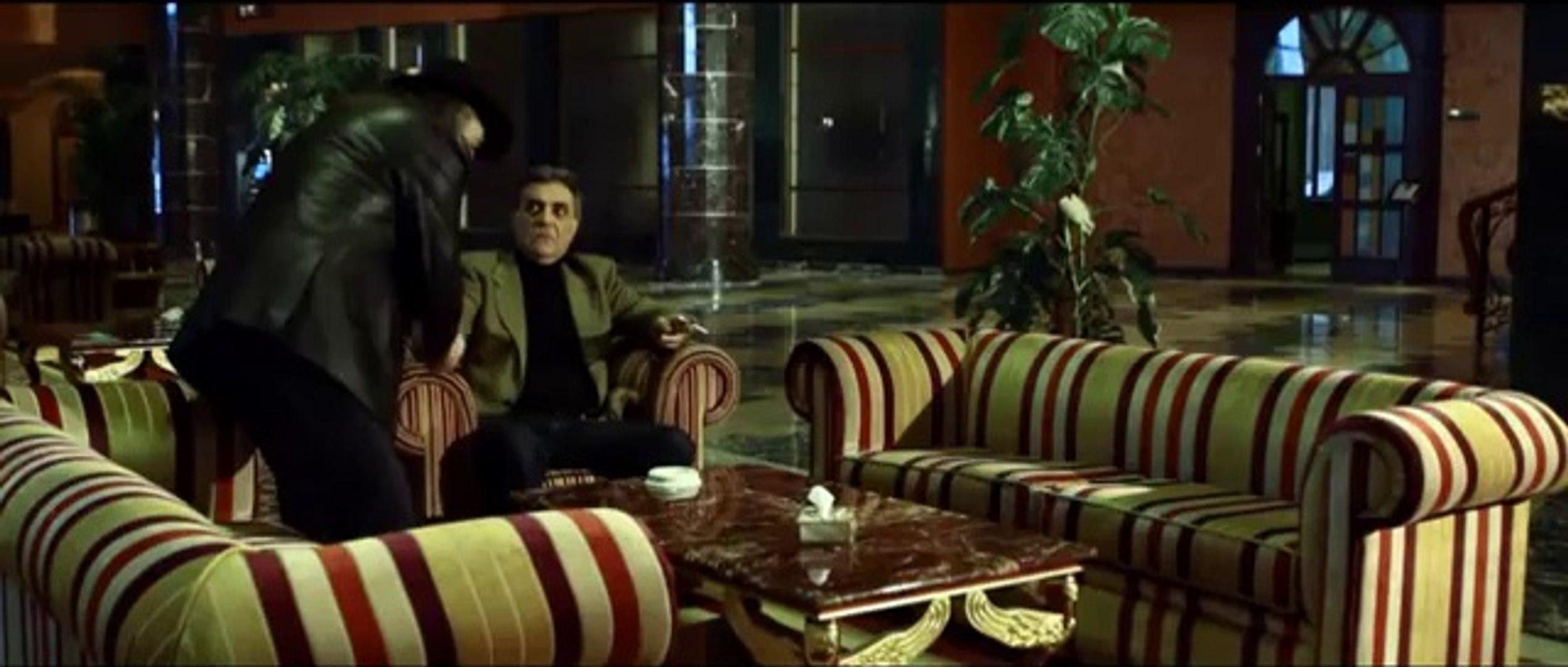 Смотреть онлайн армянский сериал Xaghic durs_6