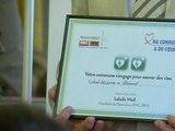 """""""Ma commune a du cœur"""": 131 communes récompensées d'un label lancé par RMC et BFMTV - 27/06"""