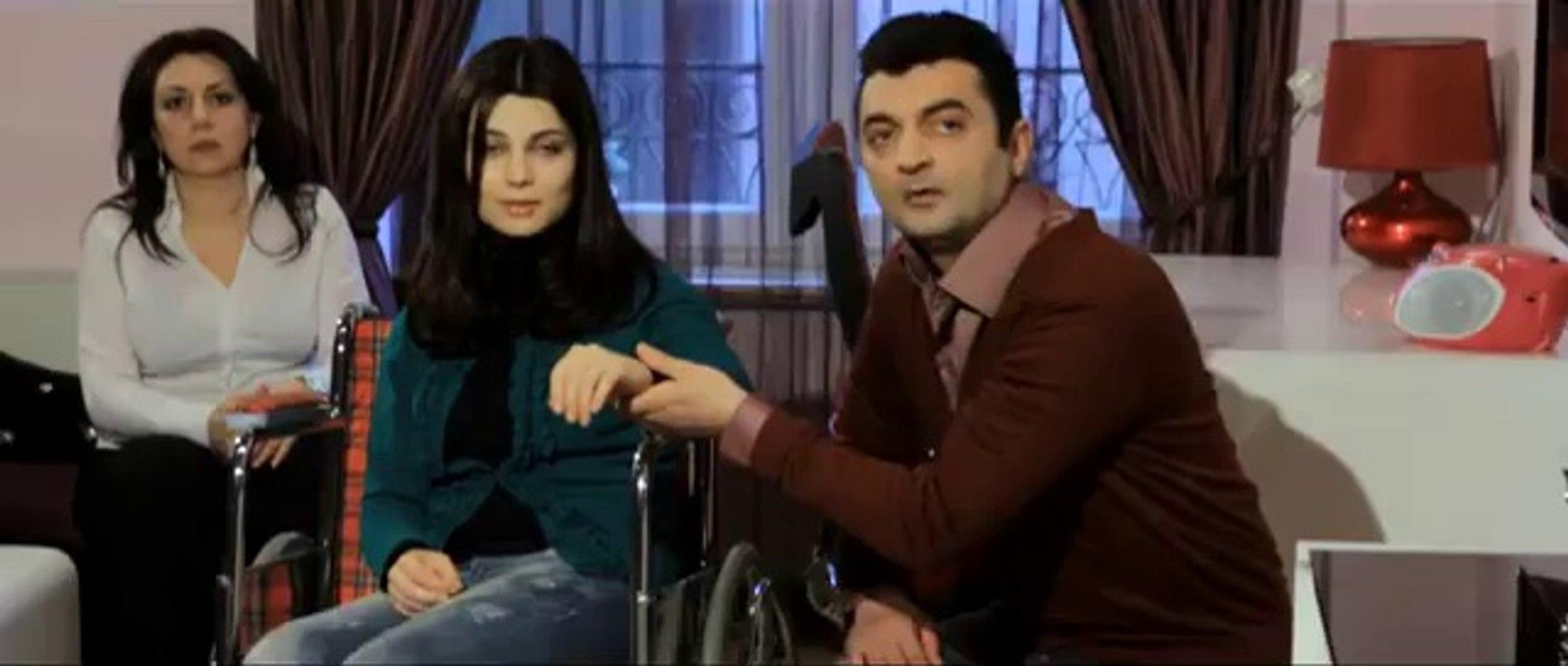 Смотреть онлайн армянский сериал Xaghic durs_8