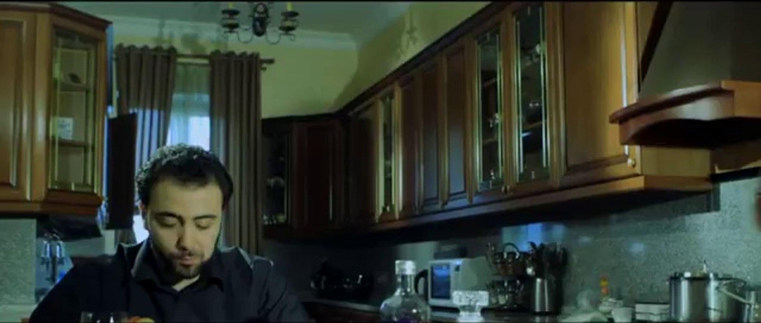 Смотреть онлайн армянский сериал Xaghic durs_10
