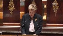 Assemblée nationale - Intervention Discussion générale - Projet de loi égalité femmes-hommes (2e lecture)