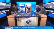 Politique Matin : Jacques Alain Bénisti, député UMP du Val-de-Marne, et Daniel Goldberg, député SRC de la Seine-Saint-Denis