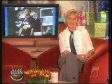 Ellen DeGeneres Jake Gyllenhaal