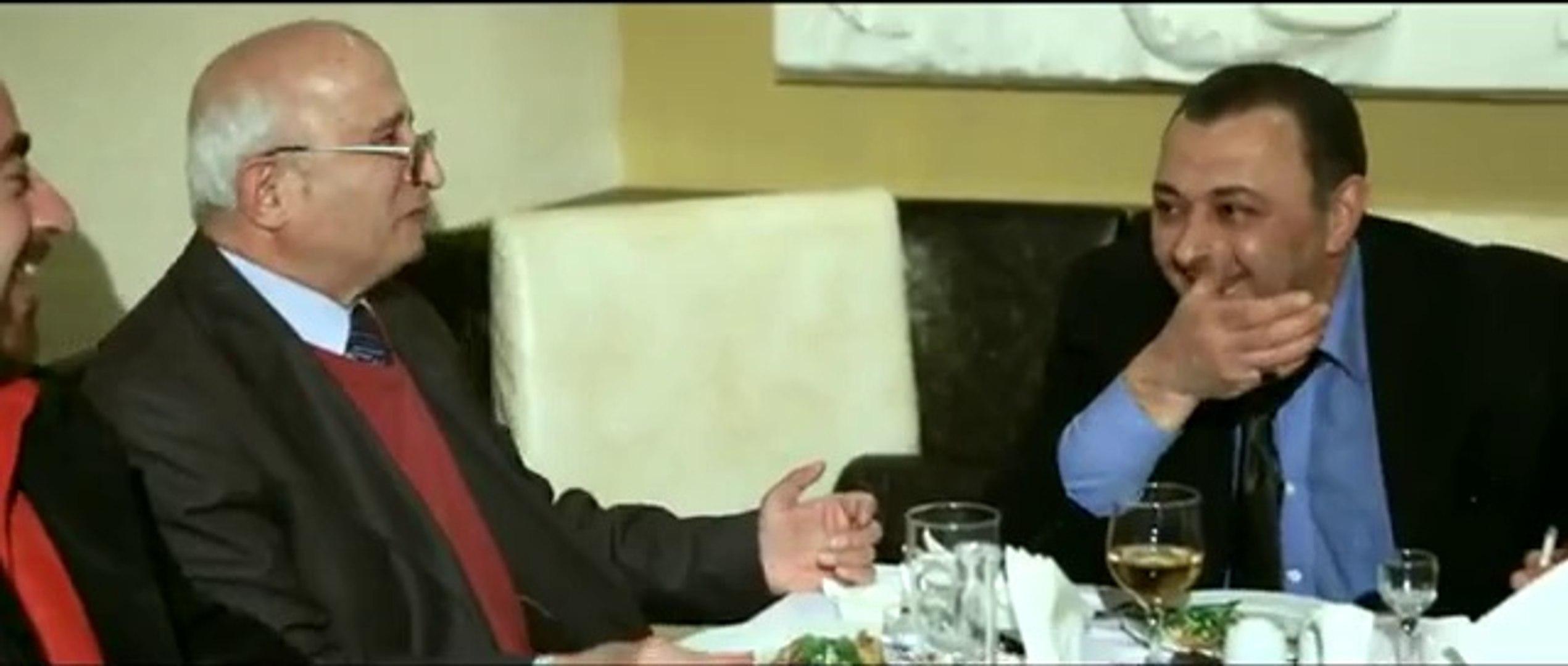 Смотреть онлайн армянский сериал Xaghic durs_25