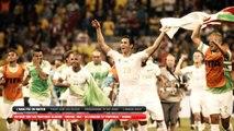 Une première pour l'Algérie, Wenger passe du bon temps au Brésil... Le journal du Mondial !