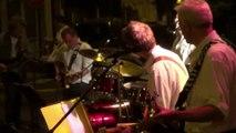 2014-06 Fete de la musique 92150 Suresnes Part1, Groupe de Rock Dunes, Max