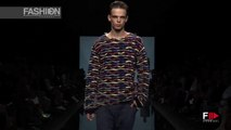 """""""ERMANNO SCERVINO"""" Menswear Spring Summer 2015 Milan Full Show by Fashion Channel"""