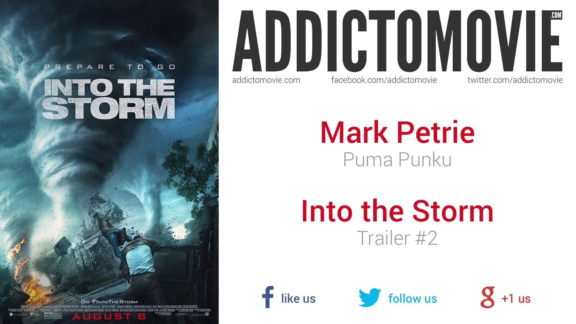 Aprobación Día familia  Into the Storm - Trailer #2 Music #1 (Mark Petrie - Puma Punku) - video  dailymotion