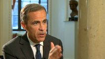 Carney: Interest rates would settle after any rises