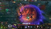 DK vs Newbee - Game 2 (GEST Challenge - Semifinals)