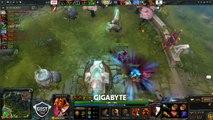 iG vs LGD - Game 1 (GEST Challenge - Semifinals)