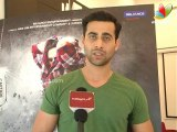 Farhad Daruwala Talks About Holiday ,  Interview ,  Akshay Kumar, Sonakshi Sinha, Sumeet Raghavan
