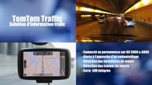 TomTom GO 6000 TomTom Traffic