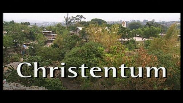 Spurensuche – Christentum