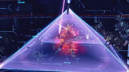 Trailer de lancement de Dynasty Warriors : Gundam Reborn