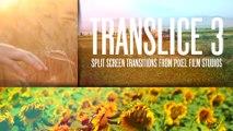 Pixel Film Studios - TRANSLICE Vol. 3 Split Screen Transitions for FCPX