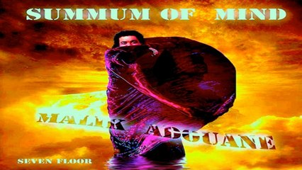Malik Adouane - say mama