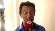 """Réactions de Chantal Ladesou et Vincent Perrot dans Les Grosses Têtes Spéciale """"dernière de Philippe Bouvard"""" sur RTL"""