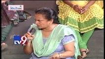 Acid attack survivors share their ordeal - Naveena