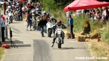 Course de côte de Marchaux 2014 - 2ème montée de course - Catégorie Open