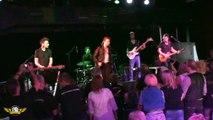 GREG ZLAP au LIMITED ACCESS(Anniversaire Johnny Hallyday) 15 Juin 2014 - 2