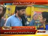 Hum Sub (Shumali Waziristan Operation, Mutasirin Ki Imdaad Ki Sargarmiyan Jari…) – 27th June 2014