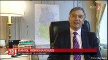 Villages détruits sur France 2