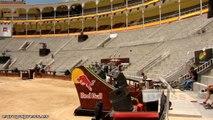 Las Ventas acoge la XIII Red Bull X-Fighters
