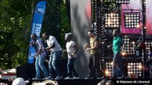 Magic System & Chawki live à Montpellier (Répétitions Fête de la Musique 2014)