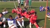Tournoi de foot inter-quartiers : la palme à Sainte-Geneviève