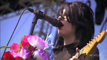 Dum Dum Girls - live VIDEO, April, 2014,C**ch*lla fest., Calif.,full set,12 songs