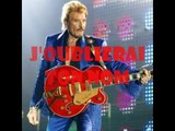 JOHNNY HALLYDAY - J'OUBLIERAI TON NOM (Concert au Parc des princes 2003)