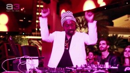 Will.I.Am 'I'm NOT a DJ'