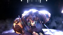 Space Hulk Deathwing Trailer PS4