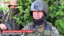 Герои Новороссии - История о настоящем спасателе с позывным «Моторола»