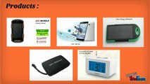 Buy Electronic Component Online | Buy WaterProof DustProof  Sock Proof  Mobile, GPS Tracker,LED Desk Lamp, Tablet Phone, Cell Phone Accessories, Home Appliances, Apparel ,Gadget ,Watches | Online Shopping India | ATL.NET.IN
