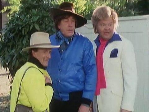 Die Benny Hill Show – Folge 25