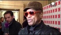 Soul müziğin efsane ismi Womack hayatını kaybetti