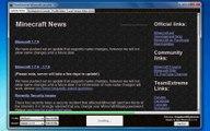 Minecraft Team Extreme Launcher 3.4 Hatası